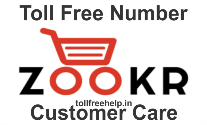 zookr.in customer care number