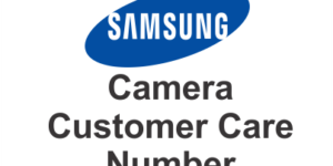 Samsung Camera Customer Care Number
