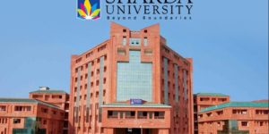 Sharda University Customer Care Number