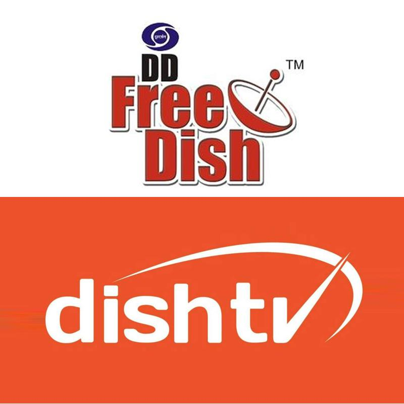 dd free dish tv customer care number