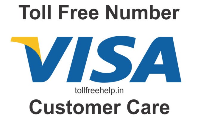visa customer care