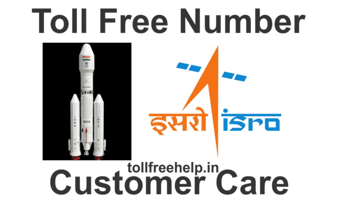 isro contact number