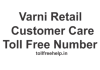 Varni Retail Customer Care